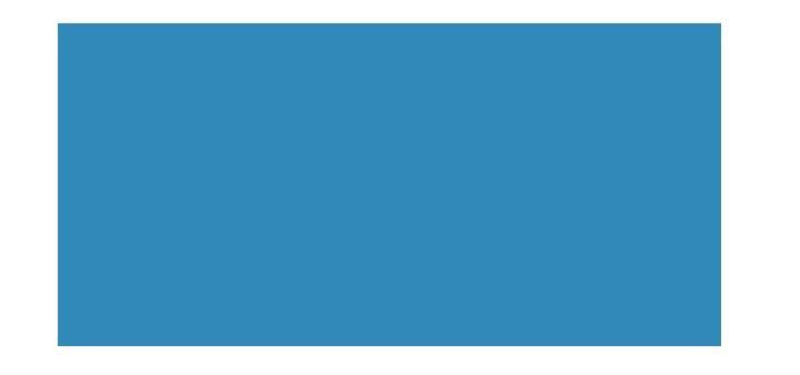 ridgebelting logo blue with transparent background